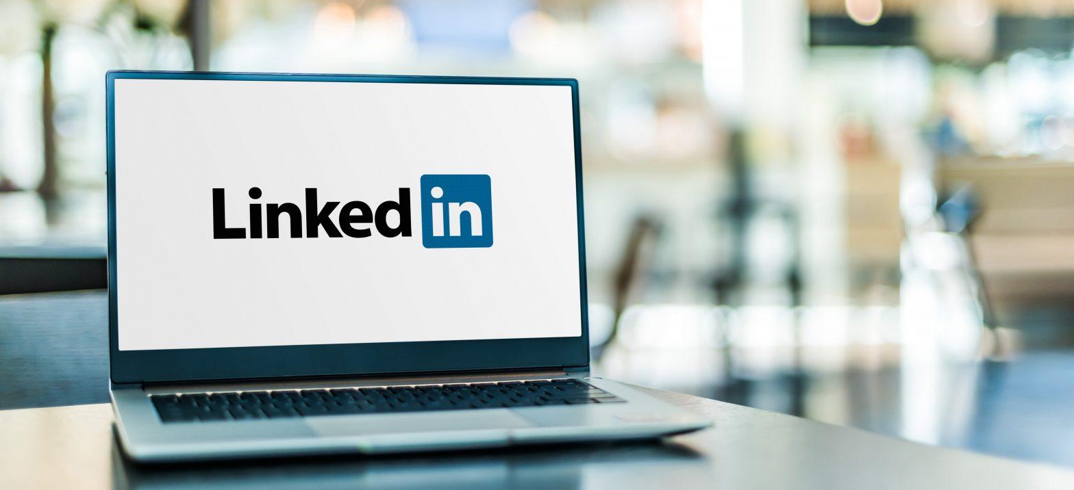 Jak budować swoją markę osobistą na Linkedin – kurs online
